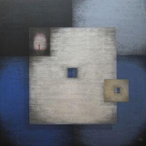 Frank Jensen, 'Solitario', 2019