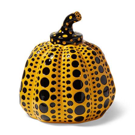 Yayoi Kusama, 'Pumpkin Yellow', 2015