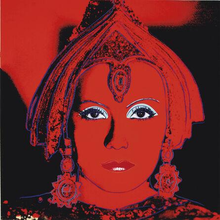 Andy Warhol, 'Myths: The Star', 1981