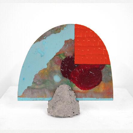 Taylor Loftin, 'Dirt', 2018