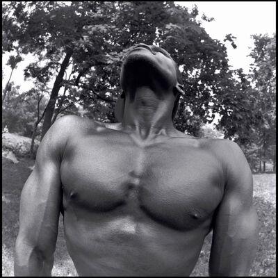 Bruce Davidson, 'Central Park', 1992