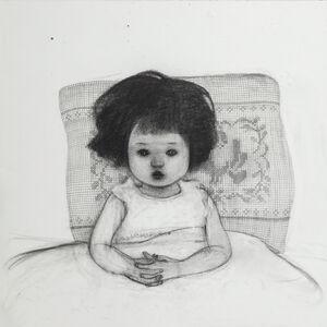 Masako Ando, 'Still Awake', 2019