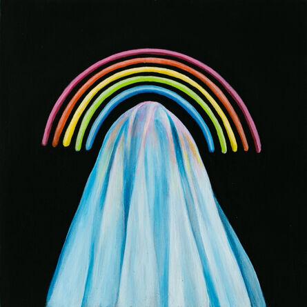 Sarah Detweiler, 'Mini Hidden Mother #6', 2020