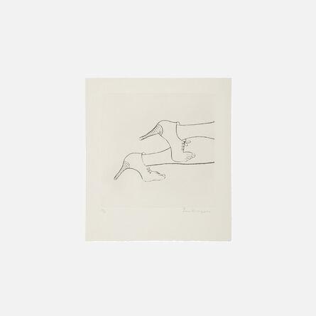 Louise Bourgeois, 'Metamorfosis (MoMA 493b) ', 1999