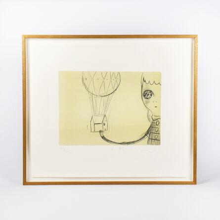 Yoshitomo Nara and Hiroshi Sugito, 'Untitled (Omaha)', 2005
