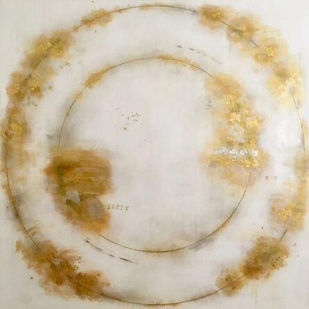 Takefumi Hori, 'Circle 91', 2017