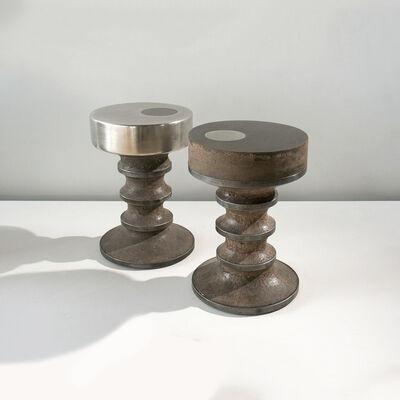 Mathilde Penicaud, 'Gir Side Table', 2011