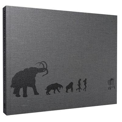 Richard Misrach, 'Photographs & Ecological Atlas'