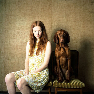 Hellen van Meene, 'Untitled #392', 2012