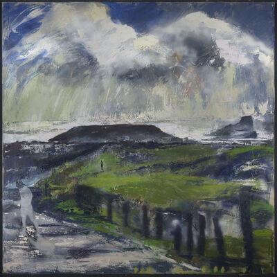 Laura Matthews, 'Hiraeth 17', 2016