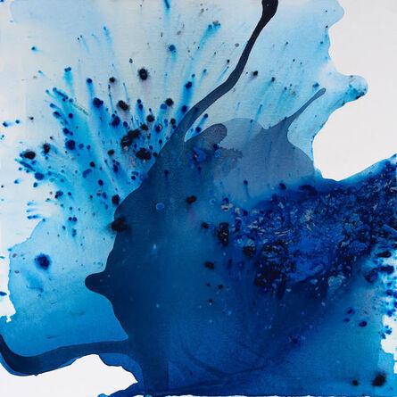 Clara Berta, 'Blue Pearl', 2019