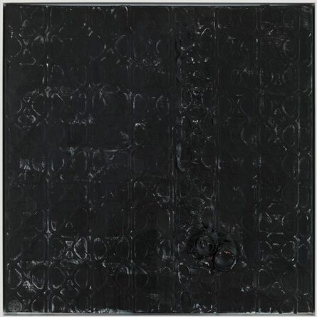 Richard Prince, 'Untitled (can painting)', 2012