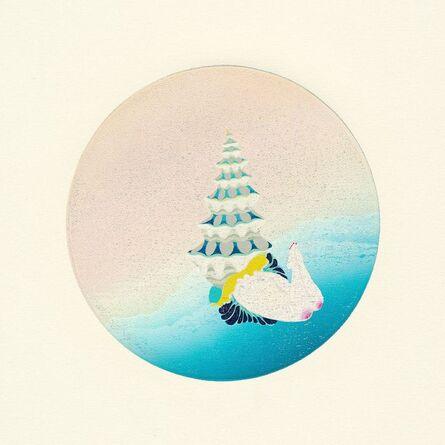 Li Ping-Yi 李屏宜, 'Shell Lady-Shy', 2019