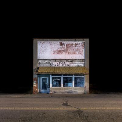 Kevin Boyle, 'Jack's Shoe Store ', 2016