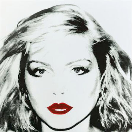 Andy Warhol, 'Debbie Harry (After Warhol)', ca. 1980