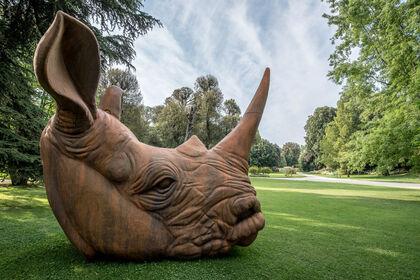 Stefano Bombardieri: The Boy and the Elephant