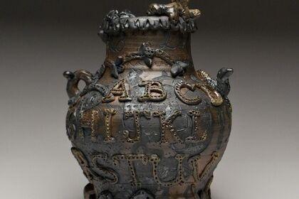 Rare Earth: A Survey of Ceramic Art Now