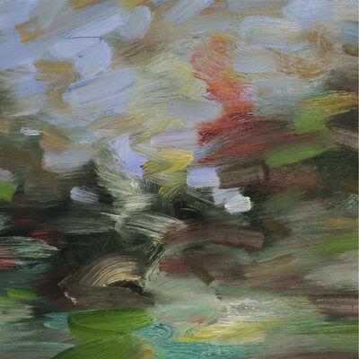 Linda Davidson, 'Landscape 3', 2015