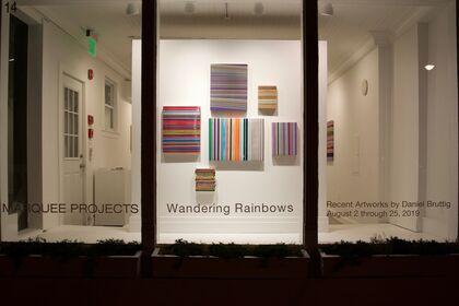 Wandering Rainbows