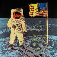 Sunday B. Morning, 'Moonwalk II.404', 1987-2020