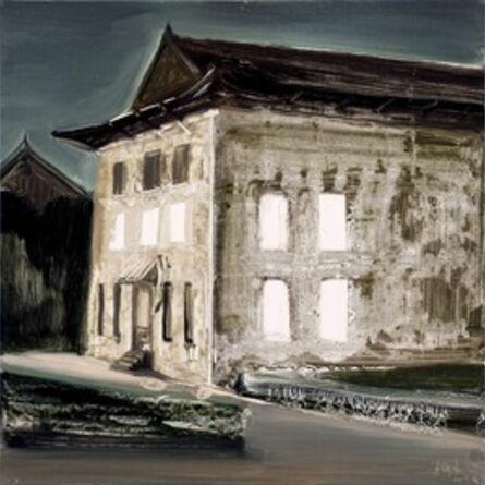 Xiao Zheluo 肖喆洛, 'Bright House', 2012