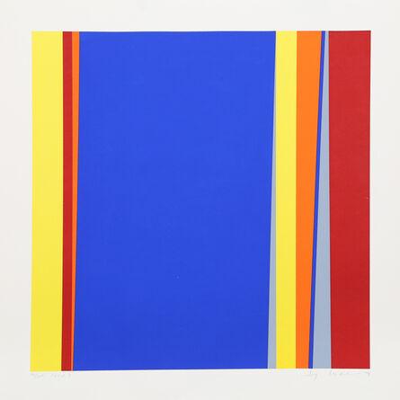 Jay Rosenblum, 'Cycle 1', 1979