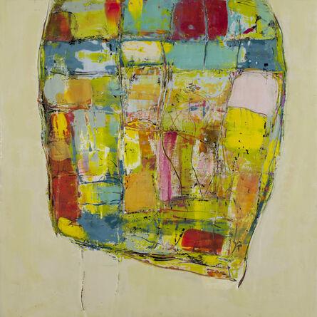 Lisa Pressman, 'Passages', 2014