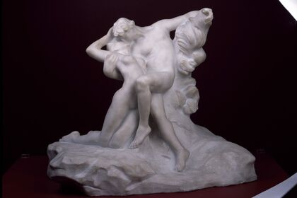 The Age of Rodin