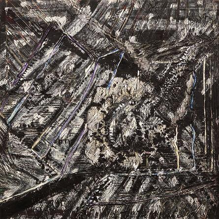 Herbert Creecy, 'Shanty Under Pressure ', 1990