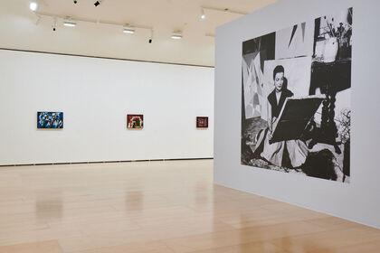 Lygia Clark: Painting as an Experimental Field, 1948–1958