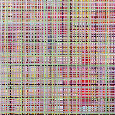Robert Doble, 'Uncaged Composition No.2', 2015