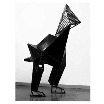 Sifiso Mkhabela, 'Hybrid Bird ', 2018