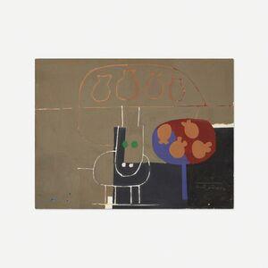 Paul Rand, 'Untitled', 1954