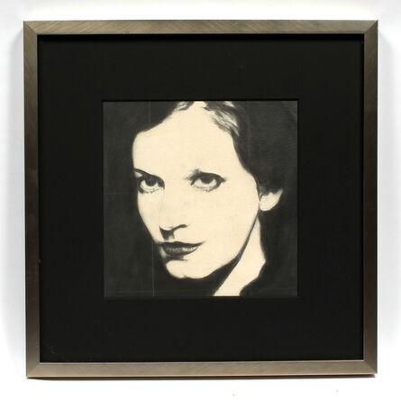 Joseph Piccillo, 'Untitled (Starlette)', ca. 1980