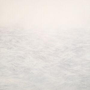 MaryBeth Thielhelm, 'White 1211', 2011