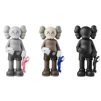 KAWS, 'Share (Set of 3)', 2020