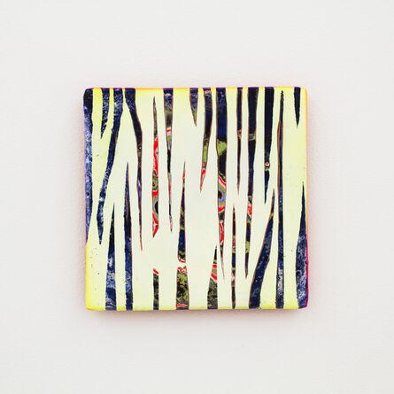 Akiyoshi Mishima, 'Not such issue 001', 2013