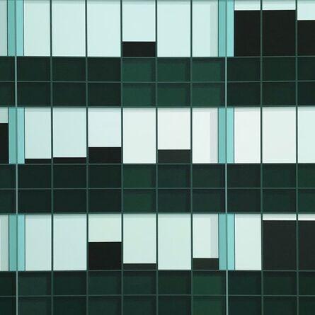 Claesson Koivisto Rune, 'Faciem #6 (Lever House) Skidmore, Owings, Merrill, Bunshaft', 2017