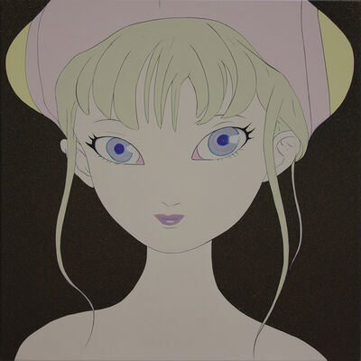 Amano Yoshitaka, 'Candy Girls S-35', 2009