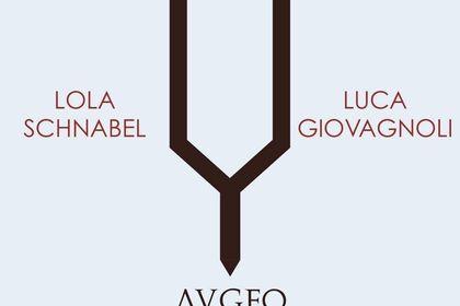 """ DUE STRADE "" Lola Schnabel - Luca Giovagnoli"