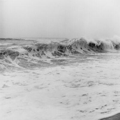 Peter Hujar, 'Wave, Jones Beach (I)', 1979