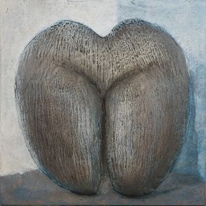 Takeshi Motomiya, 'Semilla de alegría semilla de tristeza', 2010