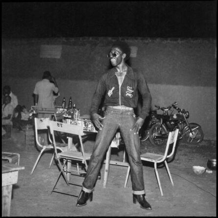 Sanlé Sory, 'Yéyé le dur', 1973