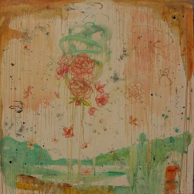 Eleanor Miller, 'Symphony', 2014