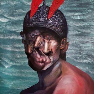 Pouya Afshar, 'Memories Transfigured III', 2019