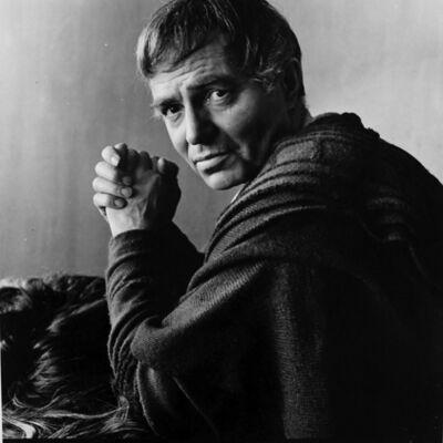 Bert Stern, 'James Mason', 1964