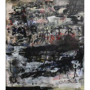 Uswarman, 'Untitled', 2016