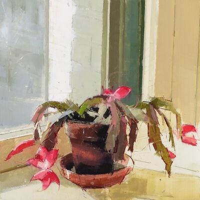 Lisa Breslow, 'Cactus', 2014