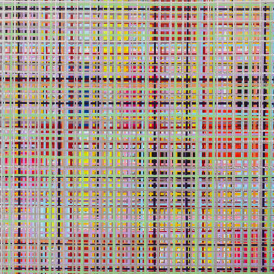 Robert Doble, 'Uncaged Composition No.3', 2015