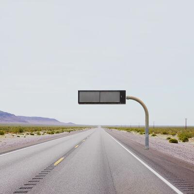 Lauren Marsolier, 'Freeway', 2010